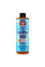 Chemical Guys CWS_201_16 Microfiber Rejuvenator Microfiber Cleaning Detergent Concentrate (16 oz )