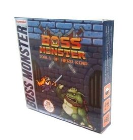 Brotherwise Games Boss Monster: Tools of Hero-Kind Expan.