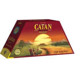Mayfair Catan - Traveler Edition