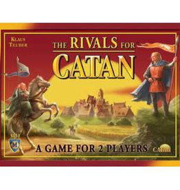 Mayfair Catan: Rivals for Catan