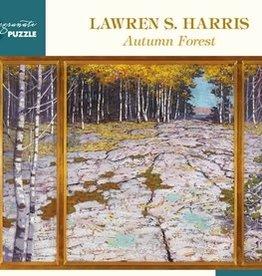 Pomegranate Lawren S. Harris: Autumn Forest 1000-Piece Jigsaw Puzzle