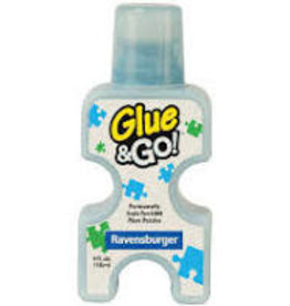 Ravensburger Puzzle Glue & Go! single