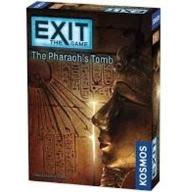 Thames and Kosmos Exit: The Pharaoh's Tomb