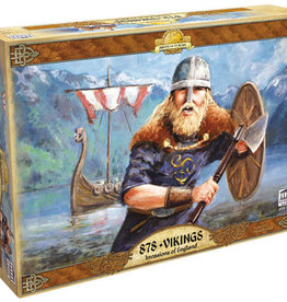 878 Vikings: Invasions of England