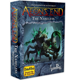 Indie Boards & Cards AEON'S END: SECOND EDITION - THE NAMELESS
