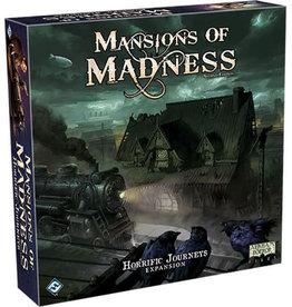 Fantasy Flight Mansions of Madness 2nd Edition: Horrific Journeys Expansion