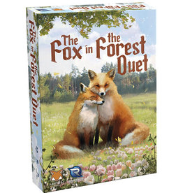 Renegade The Fox in the Forest Duet