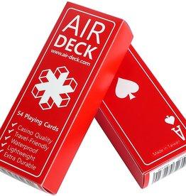 Air Deck: Red