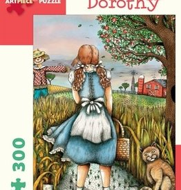 Pomegranate JANELLE DIMMETT: DOROTHY 300-PIECE JIGSAW PUZZLE