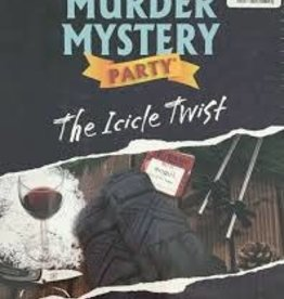 Murder Mystery Party: Icicle Twist