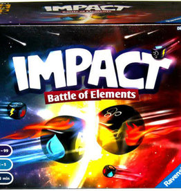 Impact: Battle of the Elements