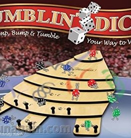 Fred Tumblin' Dice