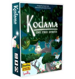 KODAMA: THE TREE SPIRITS - SECOND EDITION (2E)