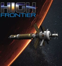 High Frontier 2015 edition