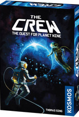 Thames and Kosmos THE CREW: The Quest for Planet 9
