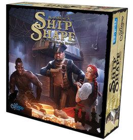 Calliope ShipShape