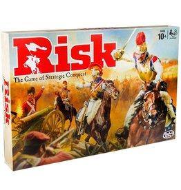 Hasbro Risk Board Game