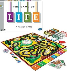 Game of Life The Game of Life Classic Edition