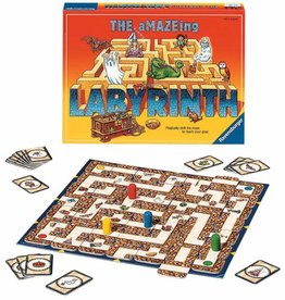 Ravensburger The aMAZEing LABYRINTH