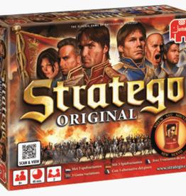 Patch Stratego: Original