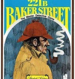 John Hansen 221B BAKER Street Bookshelf edition