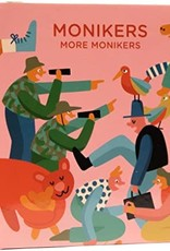 Monikers: More Monikers