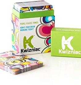 Brain Cafe Kwizniac