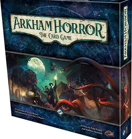 Fantasy Flight Arkham Horror: The Living Card Game