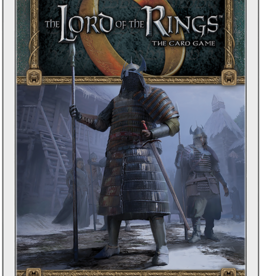 The Lord of the Rings LCG: The City of Ulfast Adventure Pack