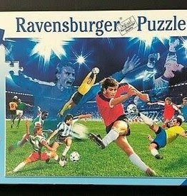 Ravensburger Football 200pc (Ravensburger)