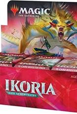 MTG Ikoria BSTR