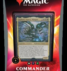 Magic: The Gathering CCG MAGIC THE GATHERING: IKORIA: LAIR OF BEHEMOTHS COMMANDER Deck: Symbiotic Swarm