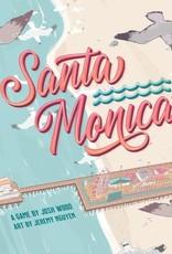 Santa Monica Board Game