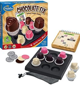 ThinkFun Chocolate Fix