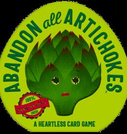 Abandon All Artichokes