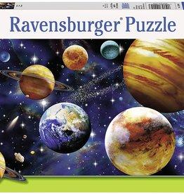 Ravensburger Space 100pc Ravensburger Puzzle