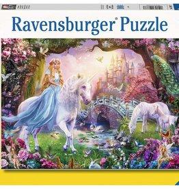 Magical Unicorn 100pc Ravensburger Puzzle