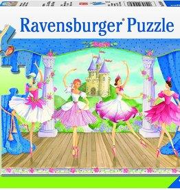 Fairytale Ballet 60pc Ravensburger Puzzle