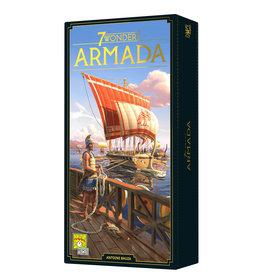 7 Wonders New Edition Armada Expansion