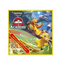 Pokemon CCG Pokemon TCG: Battle Academy
