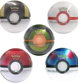Pokemon TCG Pokeball Tin