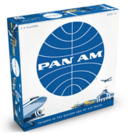 PanAm Strategy Game