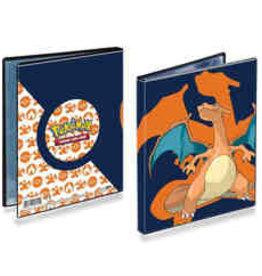 Pokemon Charizard 9 Pocket Pro Binder