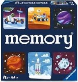 Ravensburger Memory Space