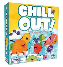 Gamewright Chill Out!