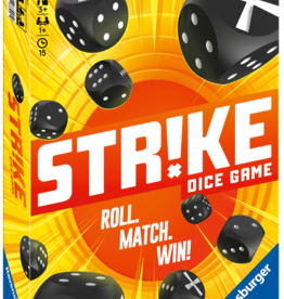 Ravensburger Strike Dice Game