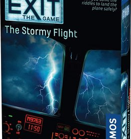 Thames and Kosmos EXIT: The Stormy Flight