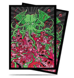 Epic Spell Wars Cthulhu Sleeves 100ct