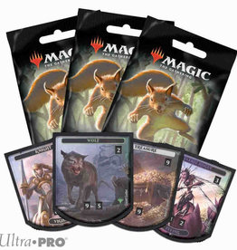 Magic: The Gathering CCG MTG Relic Tokens RELENTLESS COLLECTION