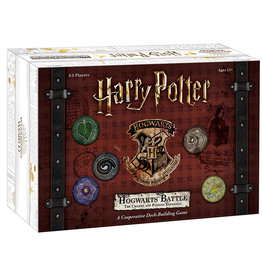 USAopoly Harry Potter Hogwarts Battle: Charms & Potions Expansion